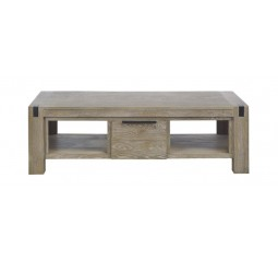 Salontafel Oderzo eiken grey wash
