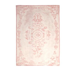 by-boo 6189 carpet oase 200x290 cm - pink