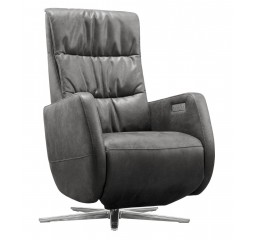 relaxfauteuil lerira small antraciet