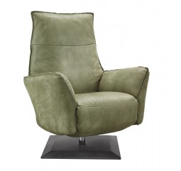 relaxfauteuil javalo olive