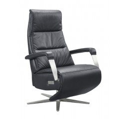 relaxfauteuil chanti express delivery black