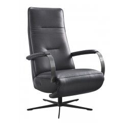 relaxfauteuil tenro antraciet