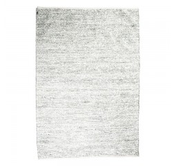 karpet by-boo shaggy 160x230cm - grey