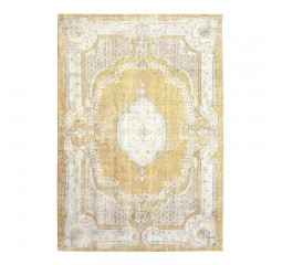 karpet by-boo mila 160x230cm - yellow