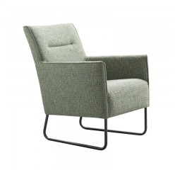 fauteuil orbetello green